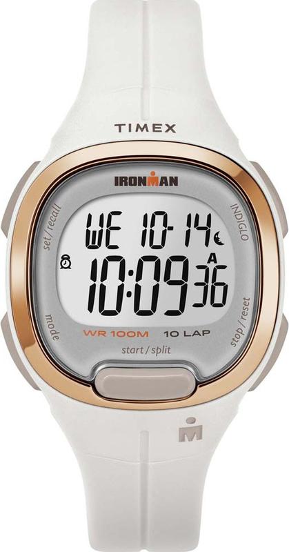 Zegarek damski Timex Ironman TW5M19900 biały