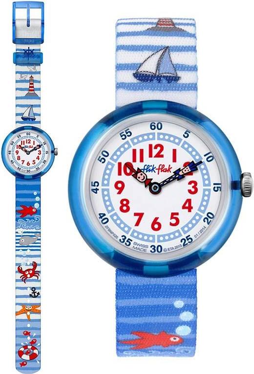 Zegarek dla dziecka Flik Flak FBNP020
