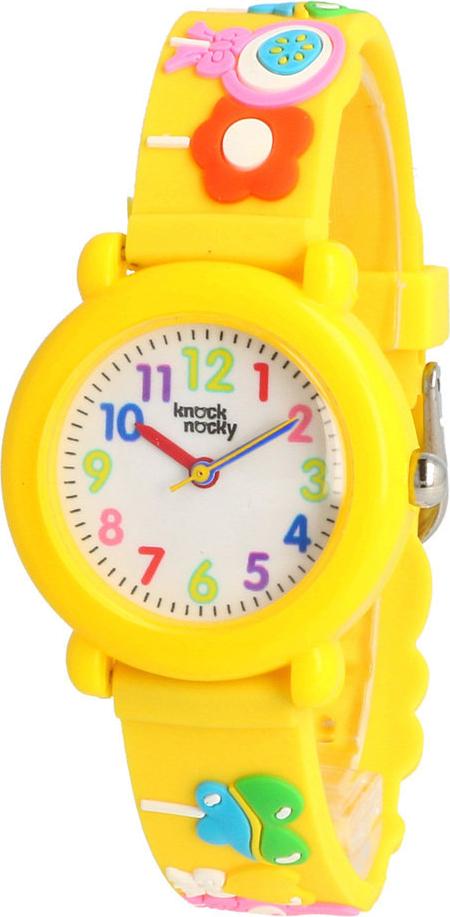 Zegarek dziecięcy Knock Nocky CB3707007 Color Boom