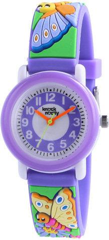 Zegarek dziecięcy Knock Nocky JL3574505 Jelly
