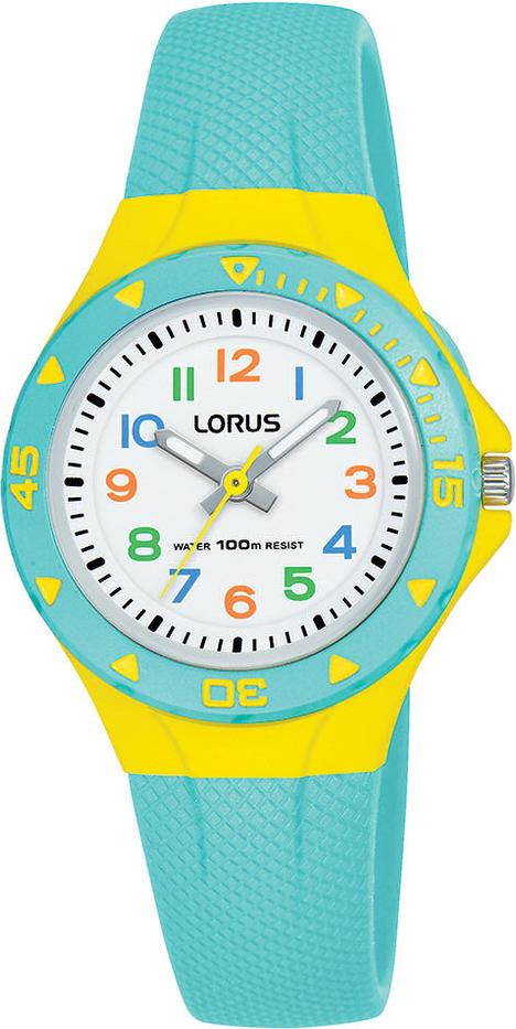 Zegarek lorus dziecięcy R2353MX9 Podświetlenie