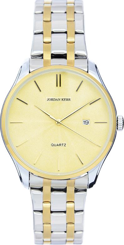 Zegarek męski Jordan Kerr L106 -1A