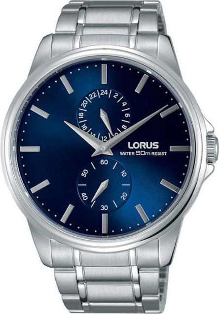 Zegarek męski lorus r3a13ax9