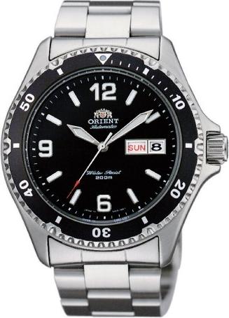 Zegarek Orient Mako II Sports FAA02001B3 DOSTAWA 48H FVAT23%