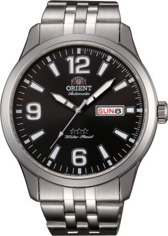 ZEGAREK Orient RA-AB0007B19B 3 STAR DOSTAWA 48H FVAT23%