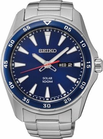 Zegarek Seiko SNE391P1 DOSTAWA 48H FVAT23%