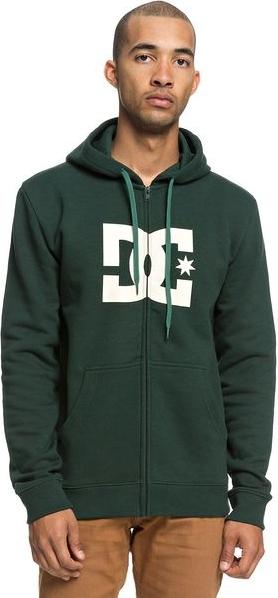 Zielona bluza DC Shoes