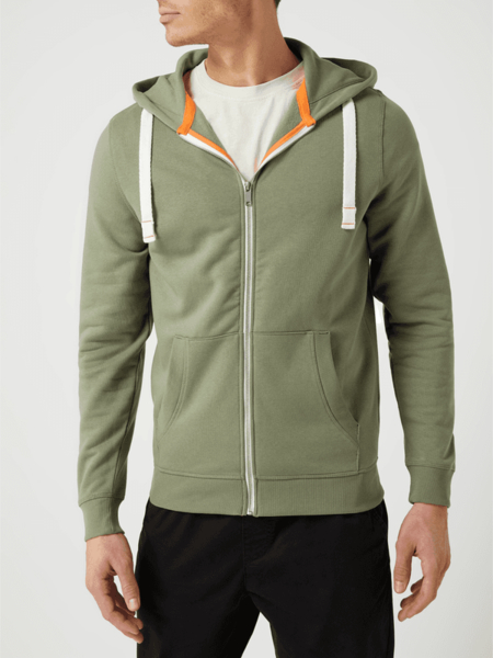 Zielona bluza McNeal