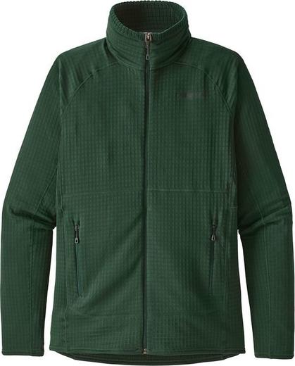 Zielona bluza Patagonia