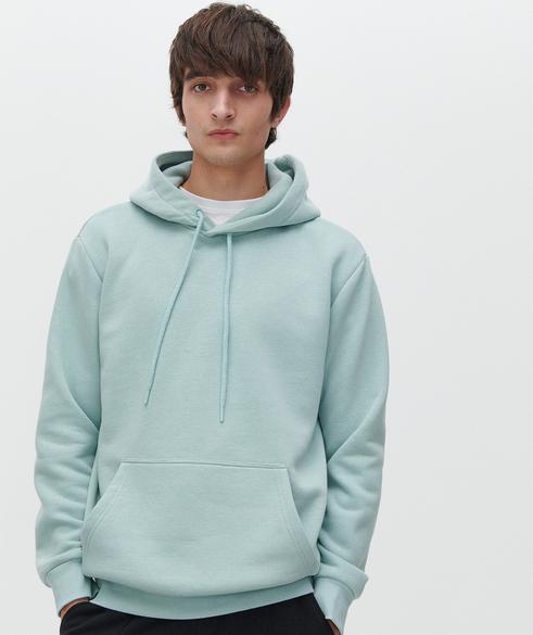 Zielona bluza Reserved
