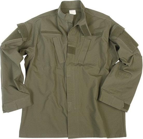 Zielona bluza Teesar Inc.