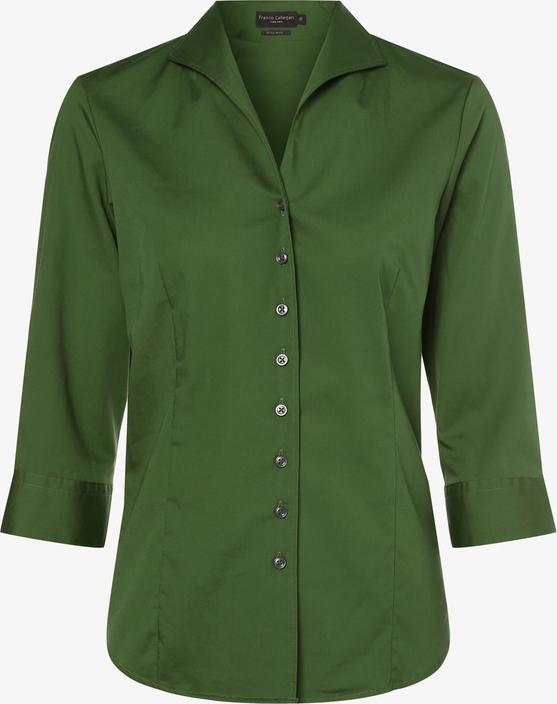 Zielona bluzka Franco Callegari