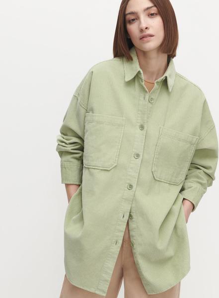 Zielona koszula Reserved