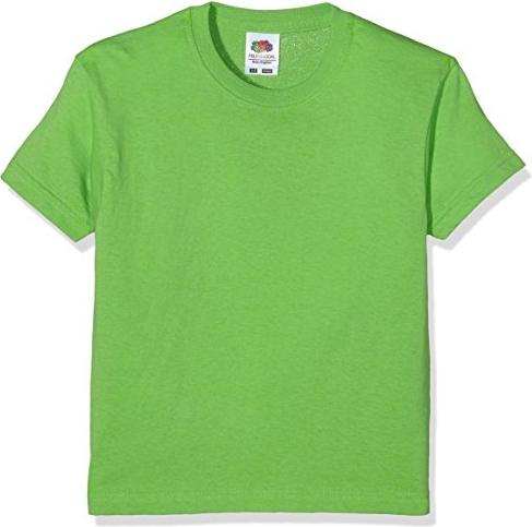 Zielona koszulka dziecięca amazon.de