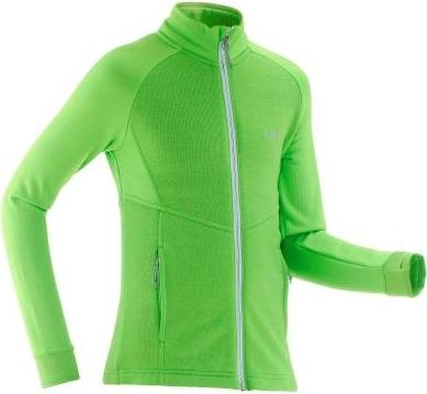 Zielona kurtka WED'ZE