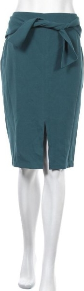 Zielona spódnica MOE