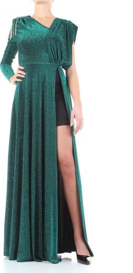 Zielona sukienka Relish