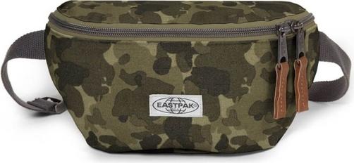 Zielona torba Eastpak