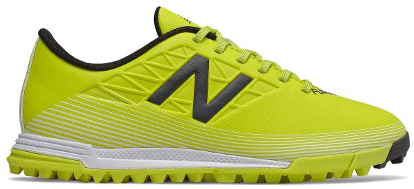 Zielone buty sportowe dziecięce New Balance