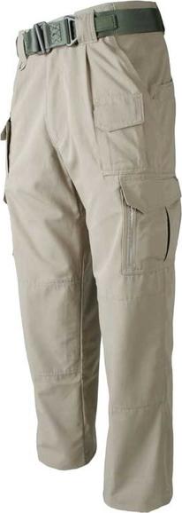 Zielone spodnie Blackhawk