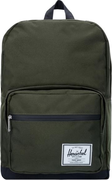 Zielony plecak Herschel Supply Co.