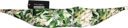 Zielony strój kąpielowy Dolce & Gabbana