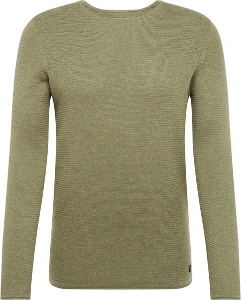 Zielony sweter Tom Tailor Denim
