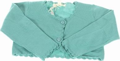Zielony sweter Twinset