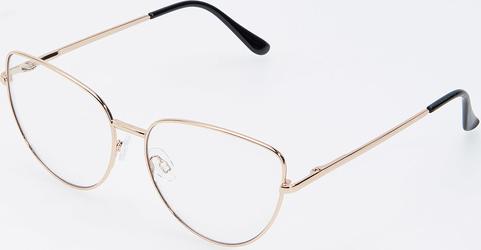 Okulary damskie Reserved Akcesoria Damskie Okulary damskie IT BMQBIT-3 nowy