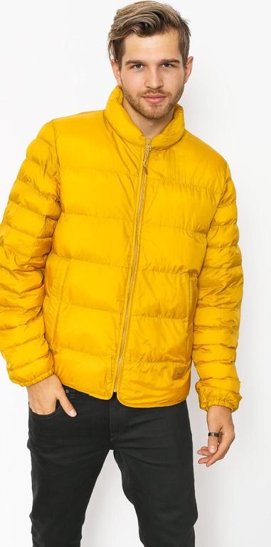 Żółta kurtka Herschel Supply Co.