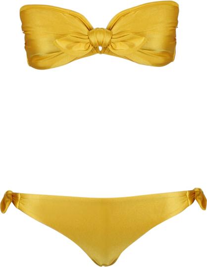 Żółty strój kąpielowy Zimmermann