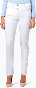 Anna montana - jeansy damskie – angelika, czarny