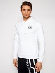 Bluza Emporio Armani z bawełny w młodzieżowym stylu