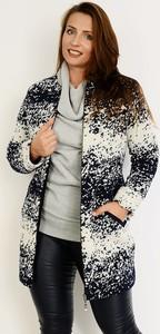 Płaszcz Zaps Collection z wełny