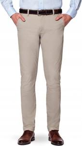 Spodnie LANCERTO z tkaniny