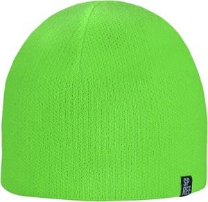 Zielona czapka Spree