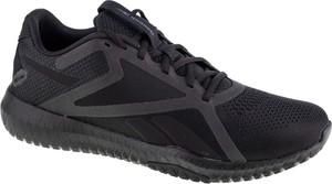 Buty sportowe Reebok z tkaniny w sportowym stylu