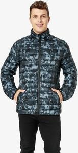 Niebieska kurtka Umbro