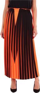 Pomarańczowa spódnica Maison Margiela