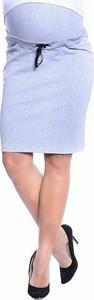 Spódnica Inne z dresówki