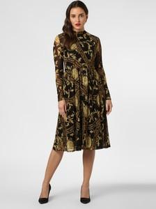 Sukienka Aygill`s w stylu casual midi rozkloszowana