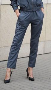 Spodnie True Color By Ann Bogel z wełny
