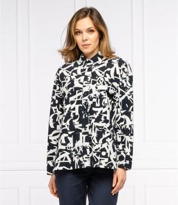 Koszula Max & Co. w stylu casual z długim rękawem