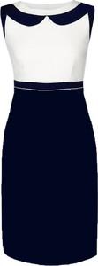 Sukienka Fokus ołówkowa midi