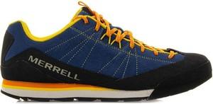 Buty trekkingowe Merrell z goretexu