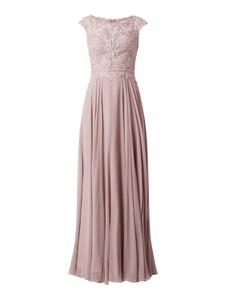 Sukienka Luxuar maxi
