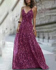 Sukienka Kendallme na ramiączkach z dekoltem w kształcie litery v
