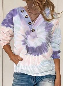 Bluza Sandbella w młodzieżowym stylu krótka