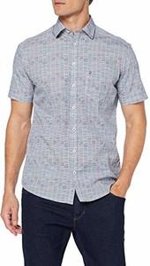 Koszula Calamar z krótkim rękawem