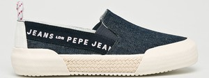 Trampki dziecięce Pepe Jeans